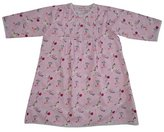 Powell-Craft Powell Craft Big Girls 100% Cotton Pony Nightgown/Nightdress. (4-5)