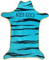 Kenzo Printed Cotton Terrycloth Towel