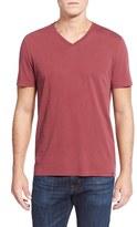 AG Jeans Men's 'Commute' V-Neck T-Shirt