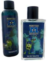 Monsters University Shower Gel& Eau DeToilette Gift Set by Corsair