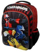 "Power Rangers Triple Power 16"" Kids' Backpack"
