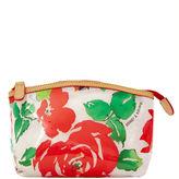 Dooney & Bourke Rose Garden Cosmetic Case
