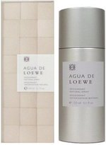 Loewe AGUA DE by for MEN: DEODORANT SPRAY 5.1 OZ