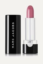 Marc Jacobs Beauty - Le Marc Lip Crème - Slow Burn 246