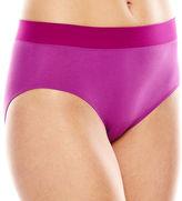 Jockey Microfiber Seamless Hipster Panties - 2027
