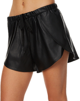 The Fifth Label Passenger Womens Short Black