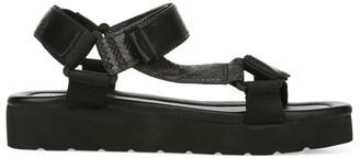 Vince Carver Flatform Sport Sandals