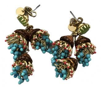 Les Nereides Multicolour Other Earrings