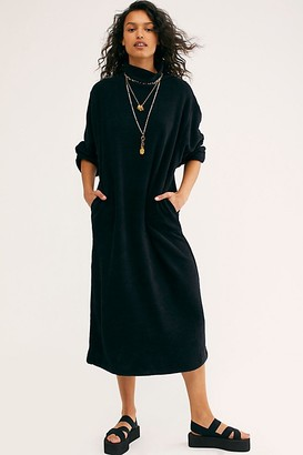 The Endless Summer Blanca Maxi Dress by at Free People