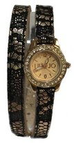 Liu Jo Liu-Jo Wristwatch Women's Camp097 Joli Luxury Limited Edition Steel