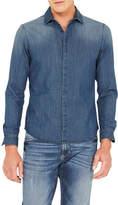 Mavi Jeans Max Denim Shirt