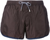MC2 Saint Barth Equipe 18 swim shorts