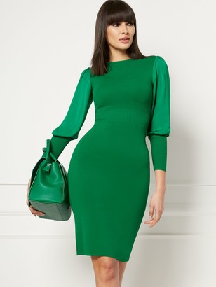 New York & Co. Electra Sweater Dress - Eva Mendes Collection
