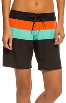 "Volcom Swimwear Simply Solid 7"" Boardshort 8139697"