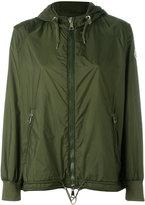 Moncler classic hooded jacket - women - Polyamide - 1