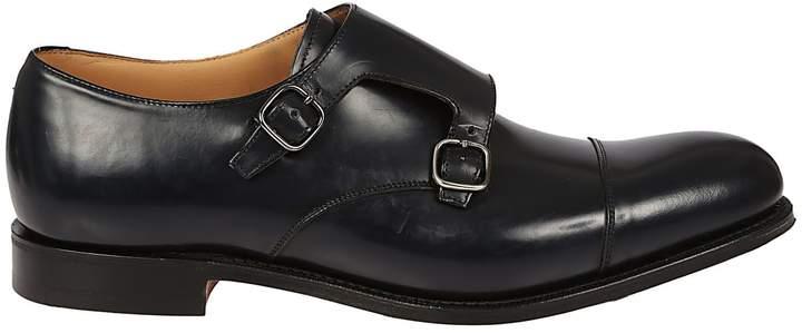 Church's Church`s Classic Monk Shoes