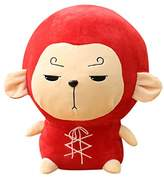 Korean Monkey Stuffed Animal Monkey Toy 12In height Plush Toys Doll Lee seung GI A Korean Odyssey Animal Dolls For Babies Kids Teens Valentine's Day Gift