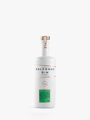 Salcombe Distilling Co Salcombe Gin Voyager Series 'Restless' Limited Edition Gin , 50cl