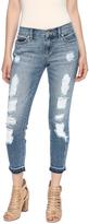Level 99 Aubrey Slouchy Skinny Jean
