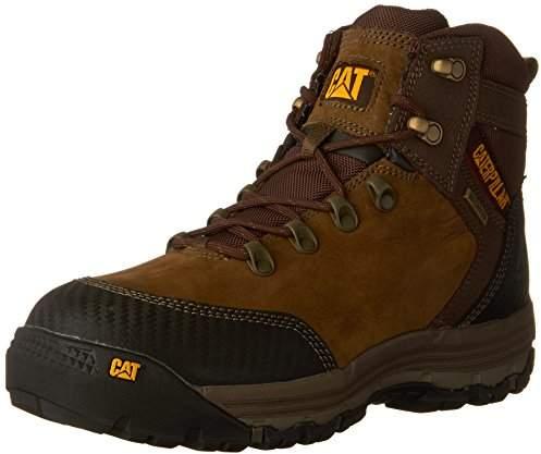 a110a5470aa Caterpillar Footwear Men's Munising Fire and Safety Boots,10.5 M US