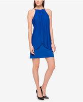 Jessica Simpson Layered Sheath Dress