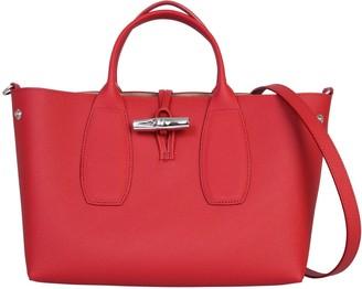 Longchamp Medium Roseau Bag