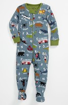 Hatley Fitted Footie Pajamas (Baby)