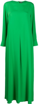 DEPARTMENT 5 Long-Sleeved Maxi Dress