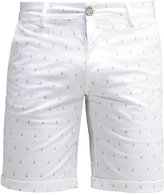 Rum Jungle Banc Shorts White