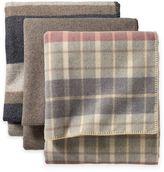 Pendleton Eco-Wise Wool Washable Blanket