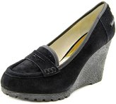 MICHAEL Michael Kors Women's Rory Loafer Wedge ( 7.5 M)