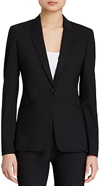 HUGO BOSS Jabina Fundamental Blazer