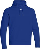 Under Armour Men's UA Storm Armour Fleece Team Hoodie Extra Large Royal