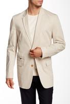 Robert Graham Julian Two Button Notch Lapel Jacket
