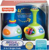 Fisher-Price Bright Beats 3-in-1 Bright Pods