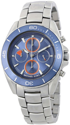Michael Kors Men's Stainless Steel Watch