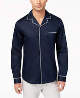 INC International Concepts I.n.c. Men's Pajama Shirt, Created for Macy's