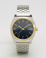 Nixon Time Teller Watch A045 1922