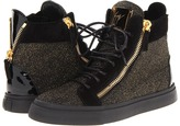 Giuseppe Zanotti Giueppe Zanotti RDW331 47294 LONDON Women' Lace up caual Shoe