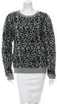 A.L.C. Knit Scoop Neck Sweater