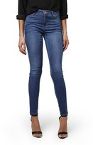 Topshop Women's 'Leigh' Ankle Skinny Jeans
