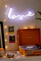 Urban Outfitters Love LED Neon Sign
