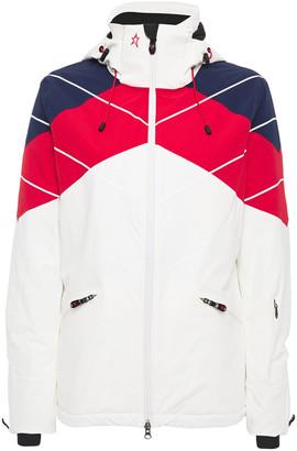 Perfect Moment Chamonix Color-block Shell Ski Jacket