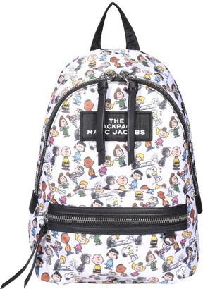 Marc Jacobs X Peanuts Medium Backpack