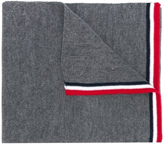 Rossignol Cyrus knitted scarf