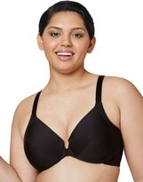 Thumbnail for your product : Glamorise Women's Front-Close Wonderwire Bra Underwire #1247 Full Coverage