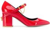 Valentino Garavani Mary Jane pumps