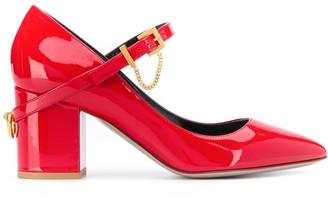 Valentino Mary Jane pumps