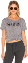 Sundry Marine Loose Tee