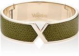 Valextra WOMEN'S VX CUFF